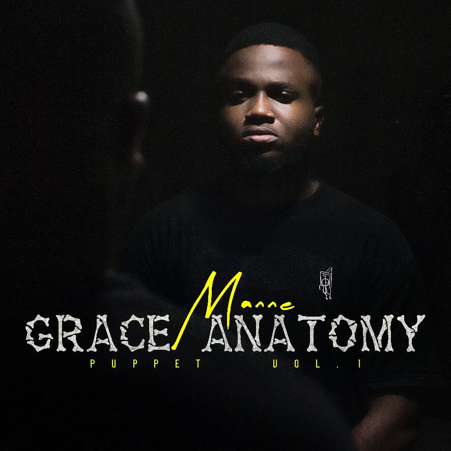 Grace Anatomie